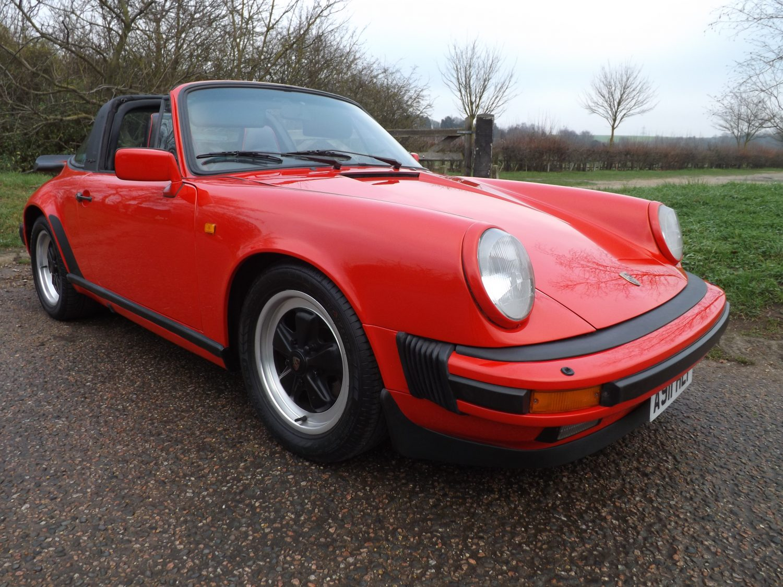 1986 porsche 911 carrera targa archives bridge classic cars 1986 porsche 911 carrera targa the targa test drive vanachro Gallery
