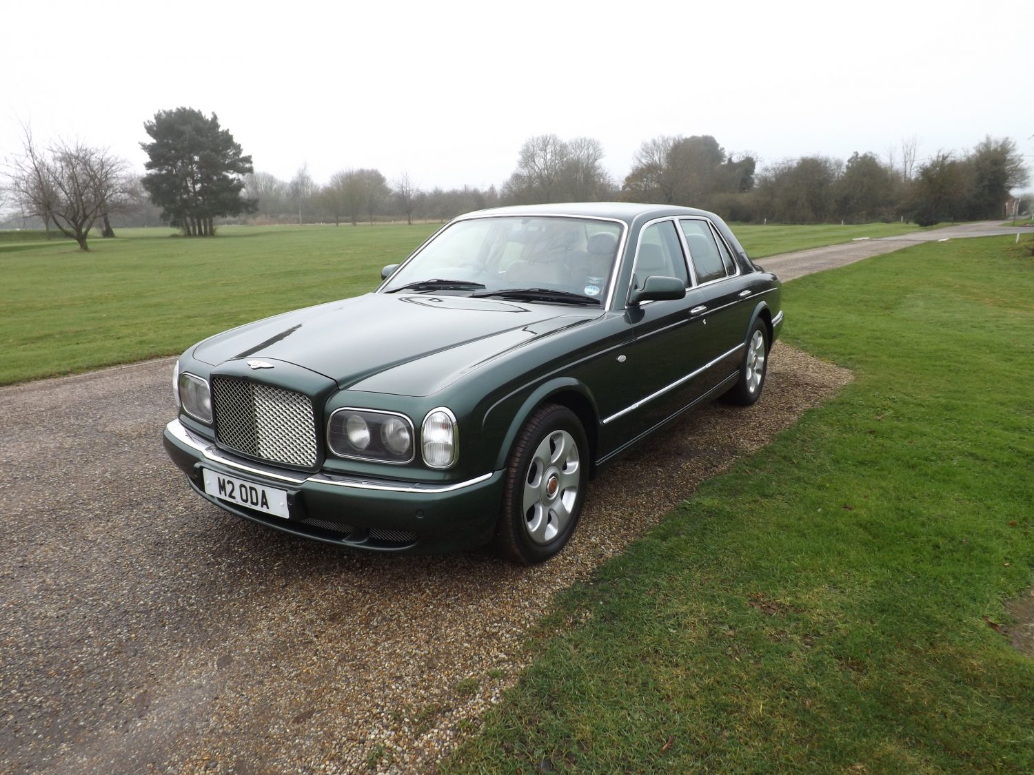 1999 bentley arnage red label bridge classic cars. Black Bedroom Furniture Sets. Home Design Ideas