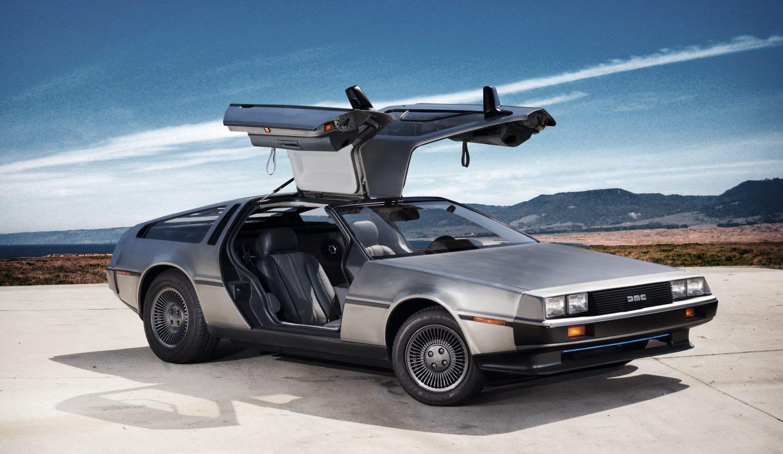 DeLorean Come Back