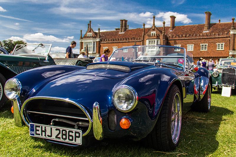 the festival of classic sports cars bridge classic cars. Black Bedroom Furniture Sets. Home Design Ideas