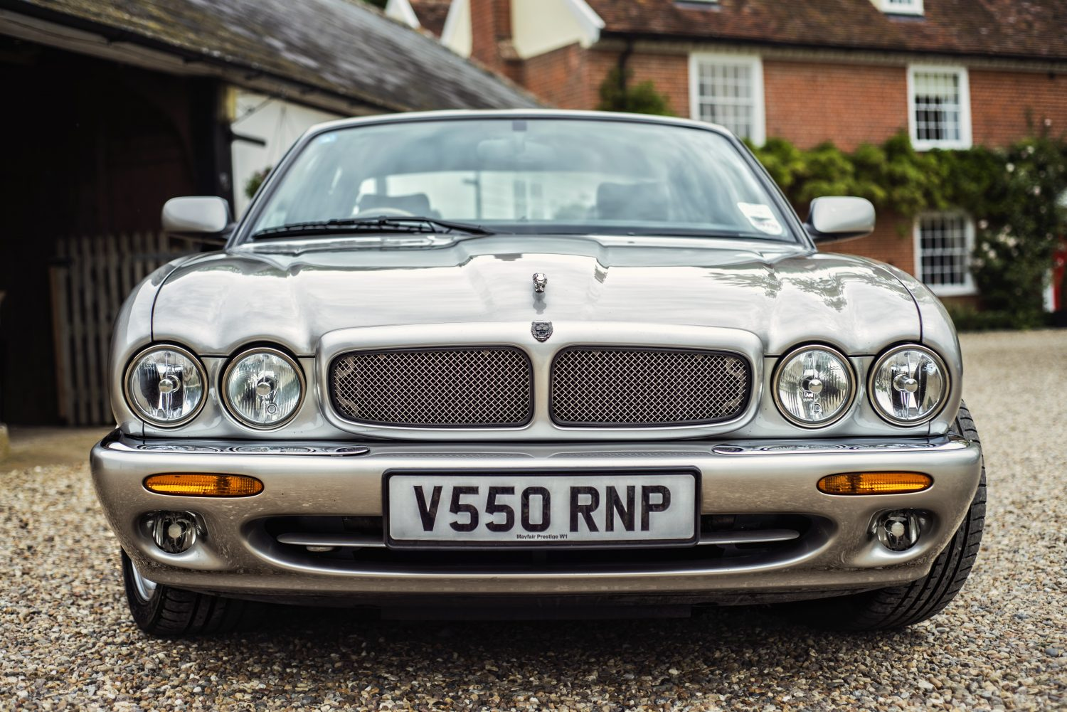 1999 jaguar xjr supercharged bridge classic cars. Black Bedroom Furniture Sets. Home Design Ideas
