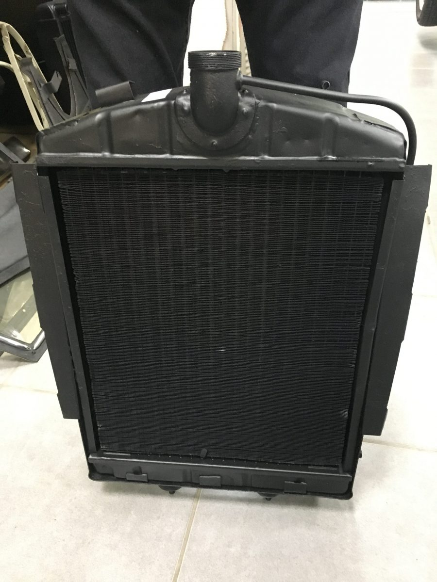 MGYT Radiator Refurbished