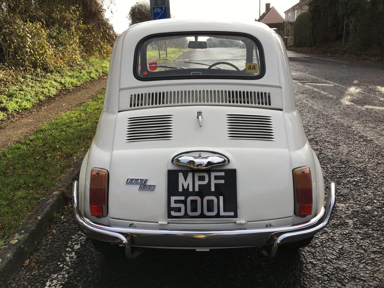 Fiat 500L MPF500L