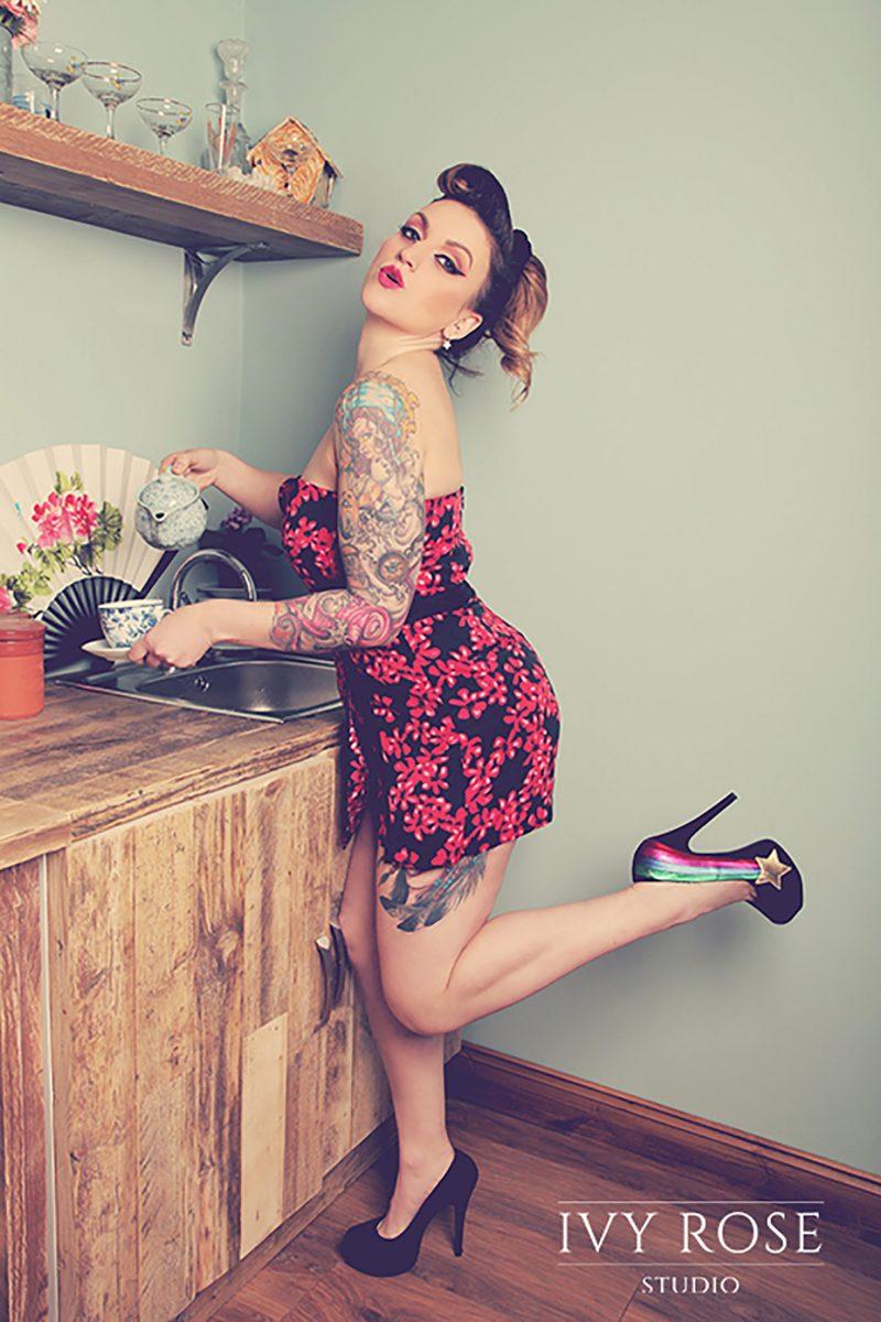 Ivy Rose Nude Photos 39