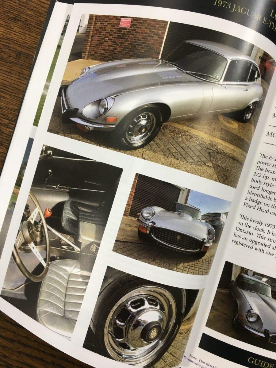Barons Auction - June 2017 (6) - Bridge Classic Cars