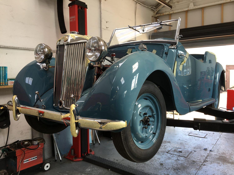 Car Parts Suppliers Ipswich