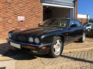 1996 Jaguar XJR Supercharged