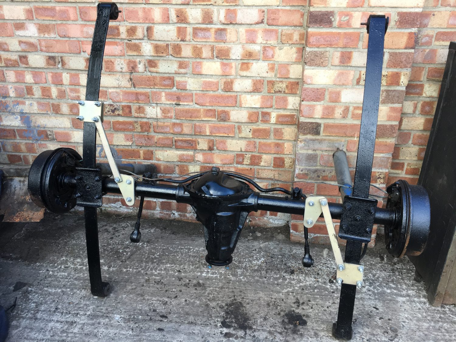 Differentials Parts For Ford Escort For Sale