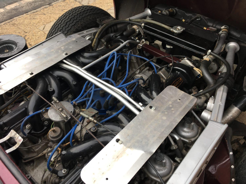 191017 1973 Jaguar E-Type 2+2 Series 3 WWB493L (2)