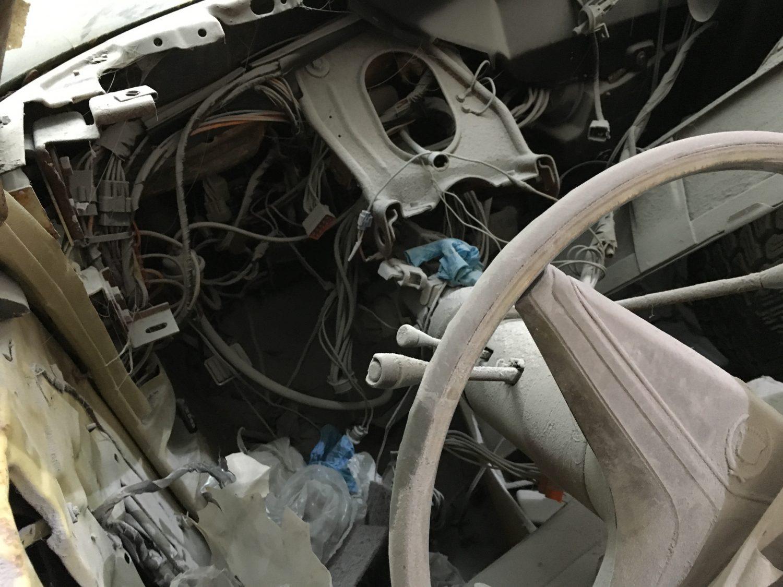 Cadillac Eldorado Interior Parts