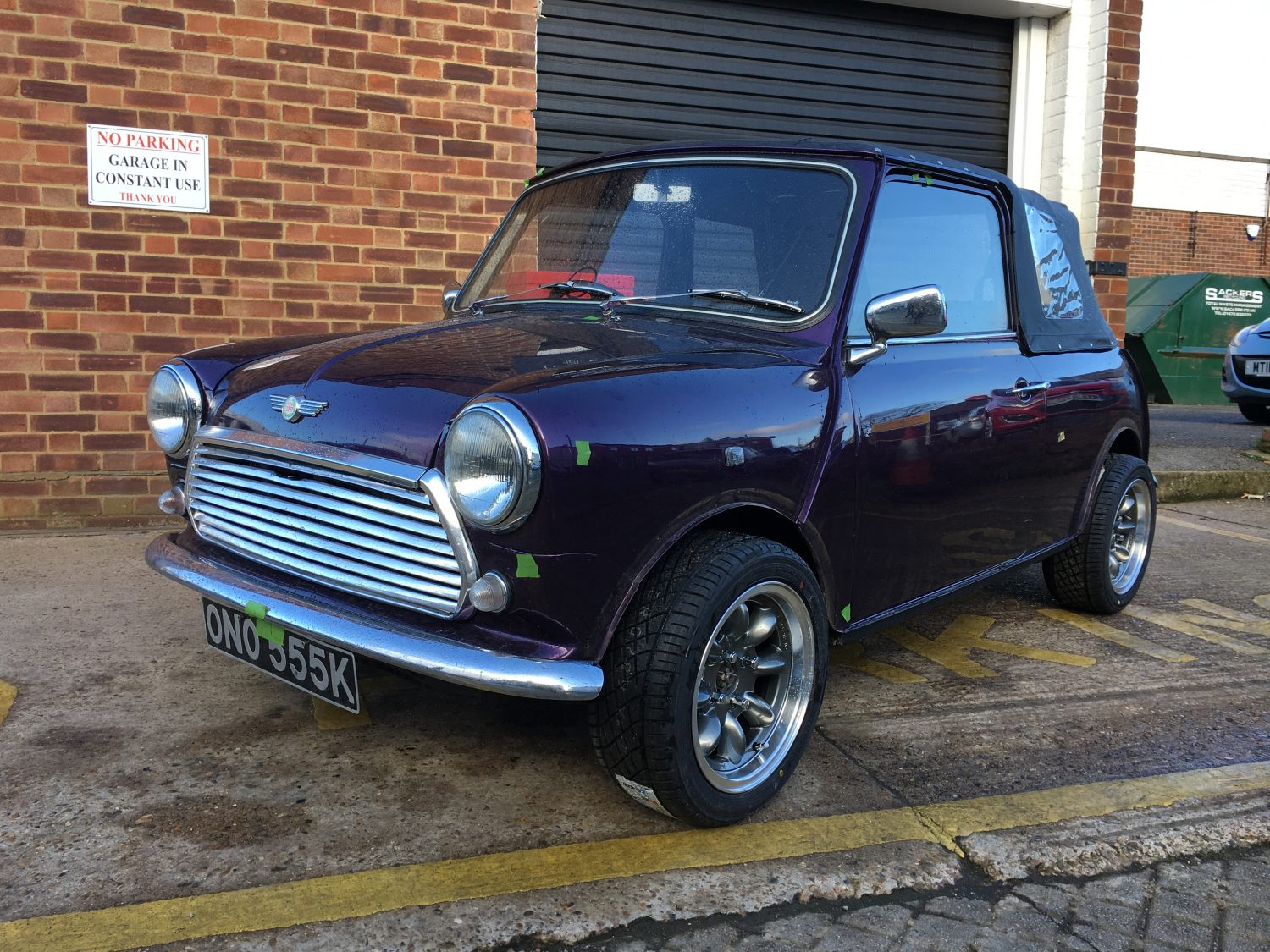 Classic Projects Cars For Sale