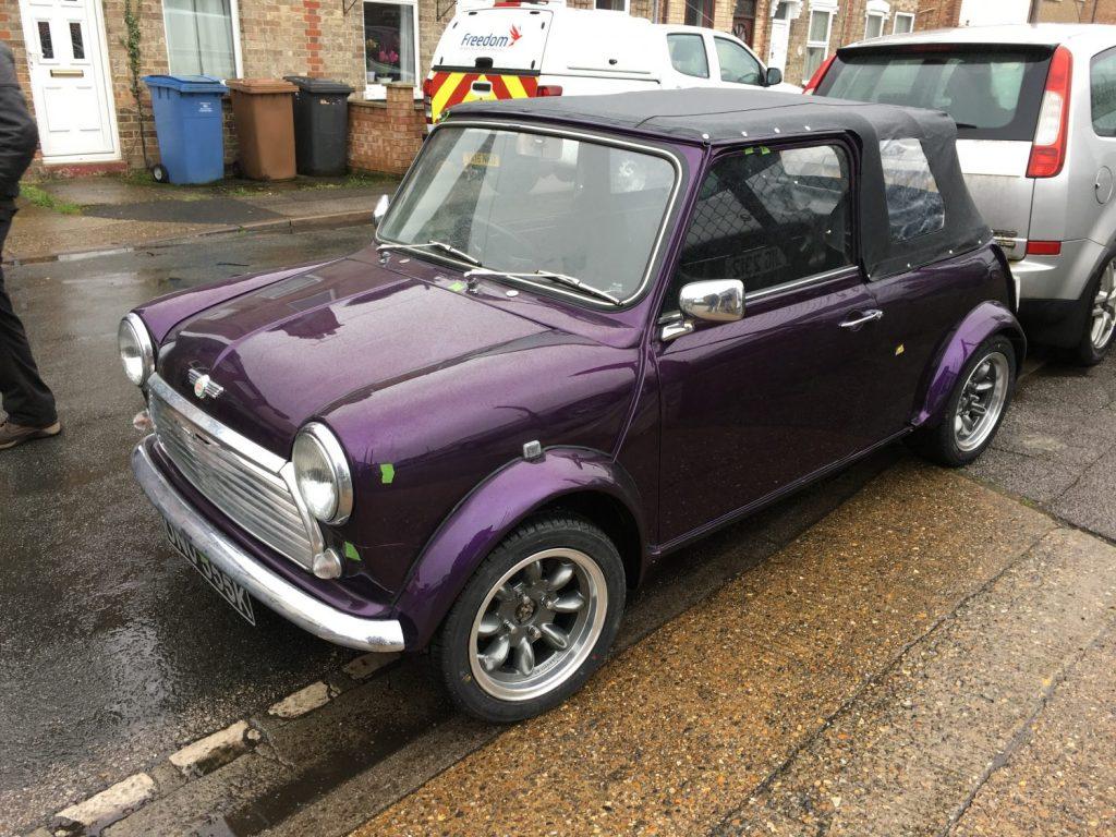 1971 Mini