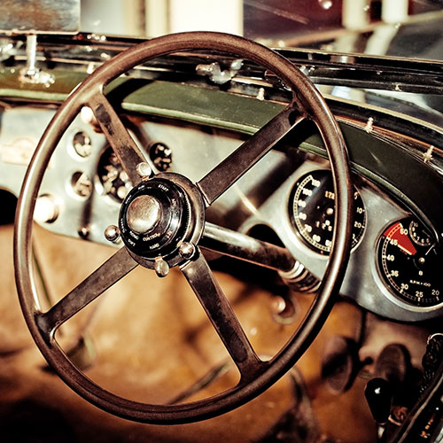 Classic Car Finance Up To 10 Years Available With Pegasus