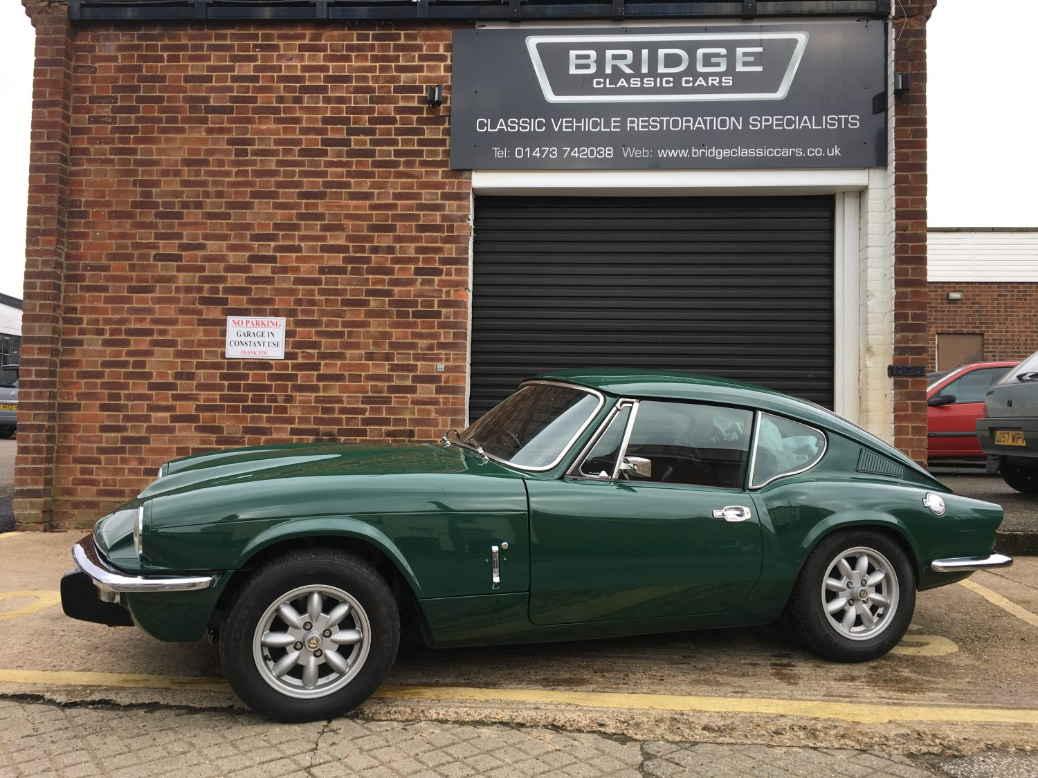 Current Archives - Page 38 of 71 - Bridge Classic Cars