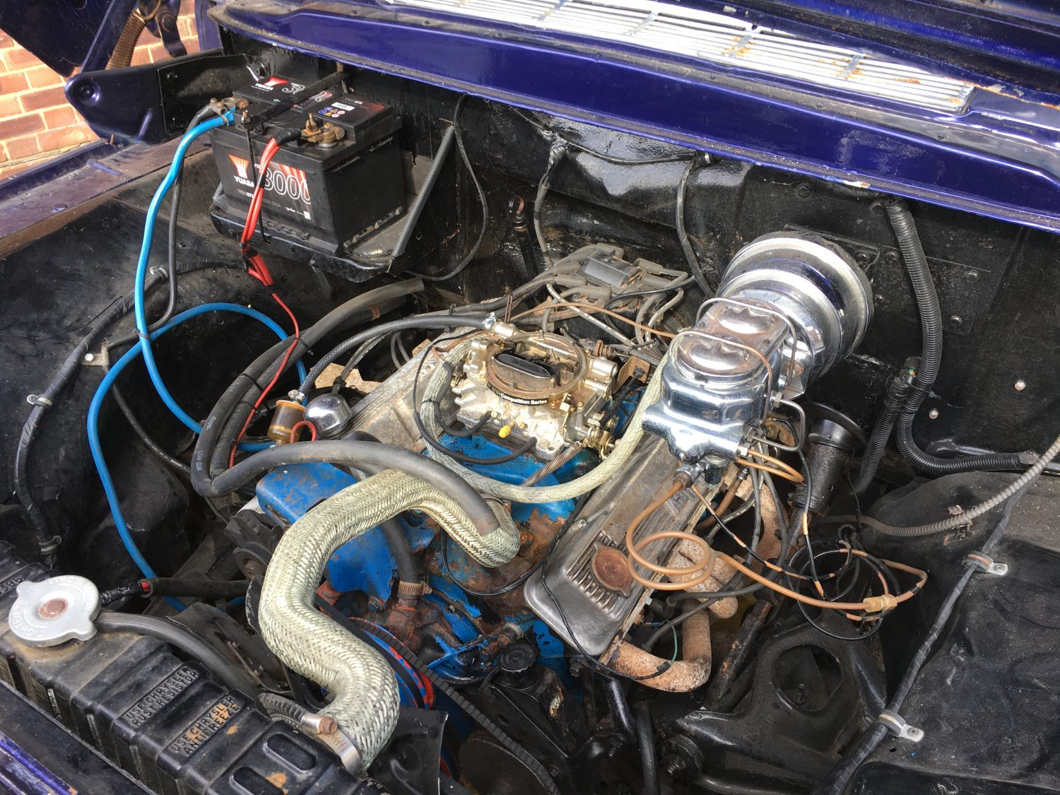 1967 Mustang Wiper Switch Wiring To Painless Wiring Harness Ford