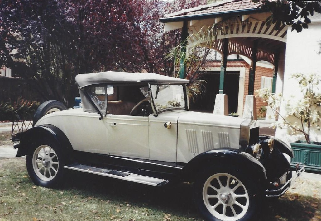 Some History On Our Morris Cowley - Bridge Classic Cars