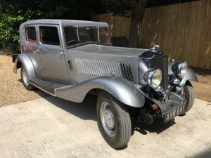 1935 Railton