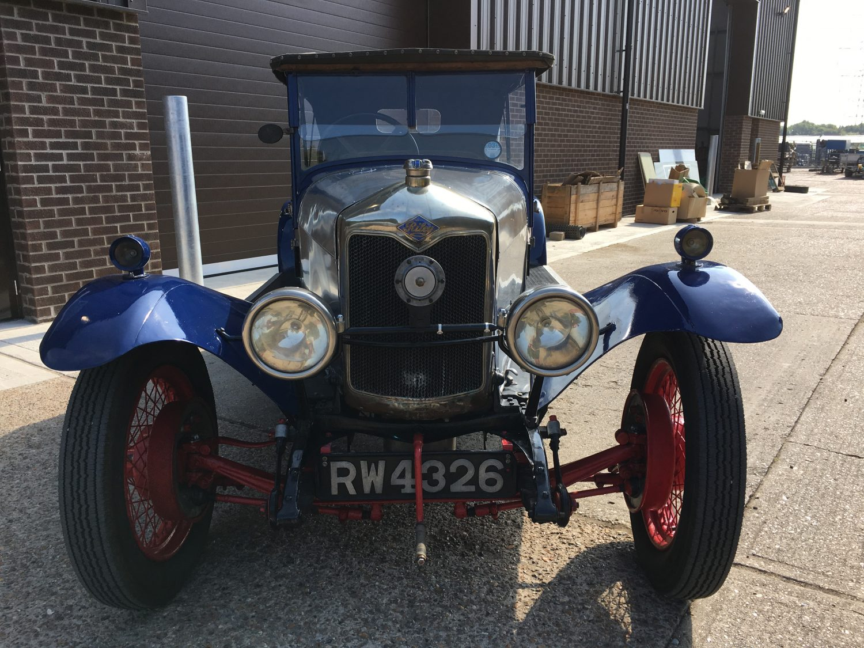1925 Riley Redwing RW4326