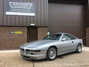 1998 BMW 840Ci