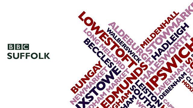 BBC Radio Suffolk – August 2018
