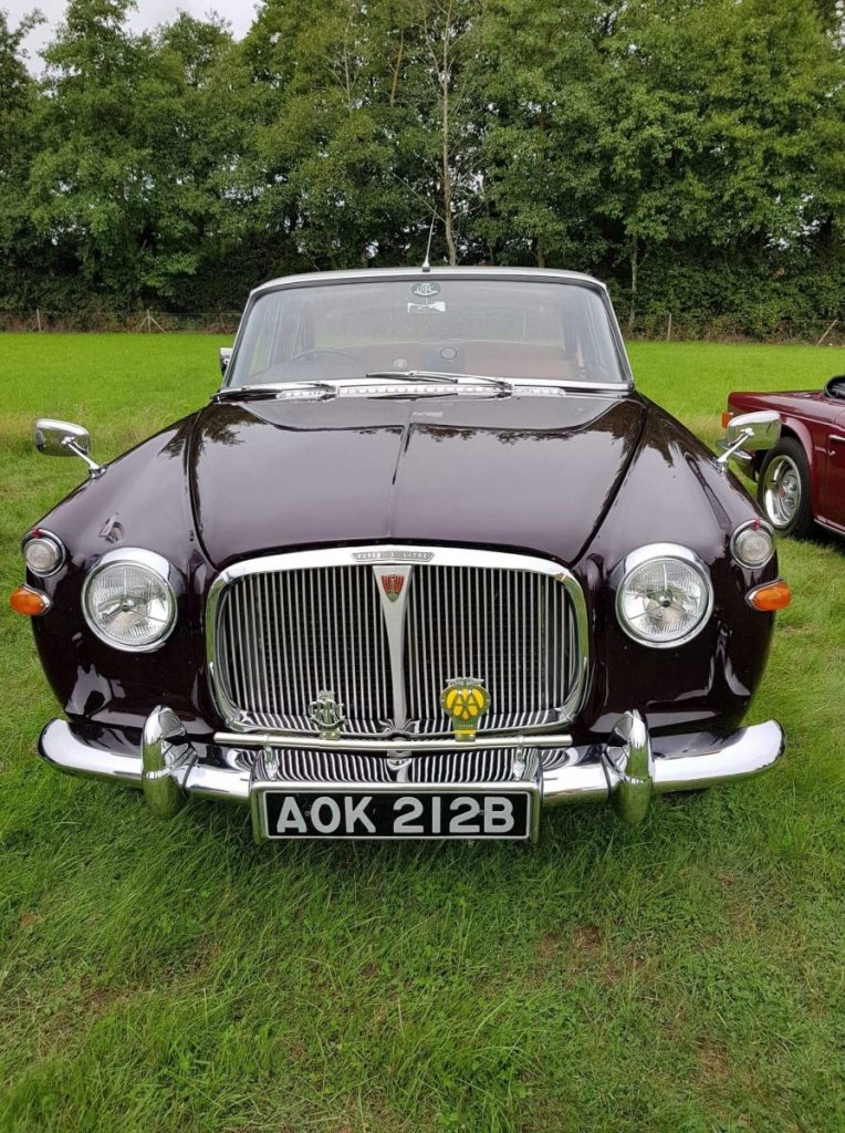 Classic Sports Car Projects For Sale Uk