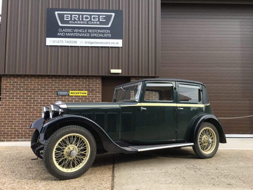 1933 Talbot AX65