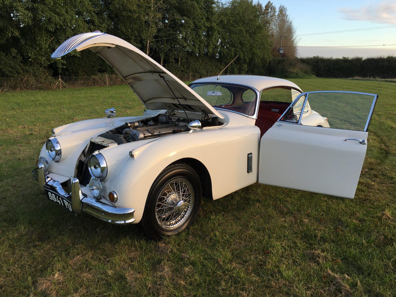 1961 Jaguar XK150 S - Bridge Classic Cars : Bridge Classic Cars