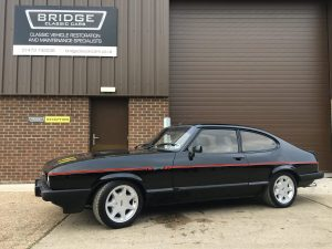 1983 Ford Capri 2.8 Injection