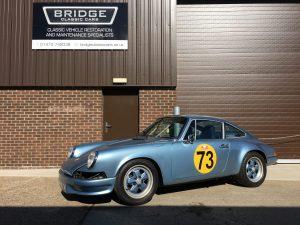 1980 Porsche 911