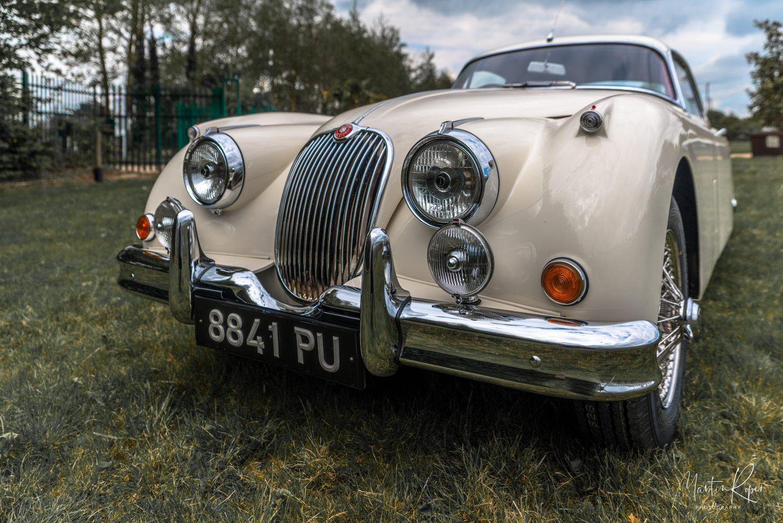 1961 Jaguar XK150 S - Bridge Classic Cars