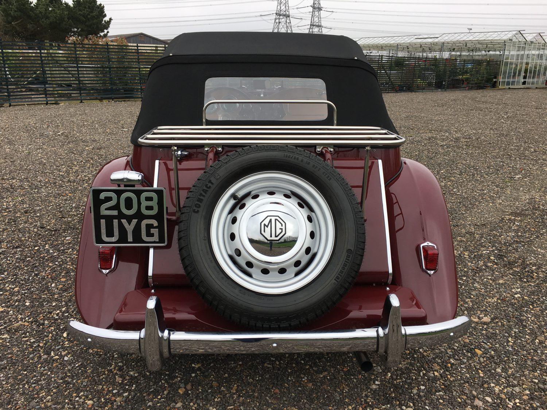 220319 1952 MG TD (9)