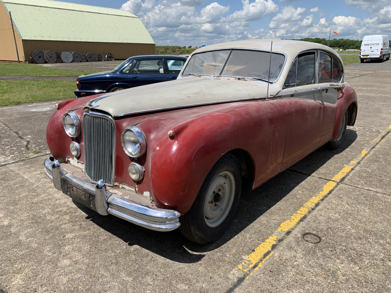 Jaguar MkVII (2)
