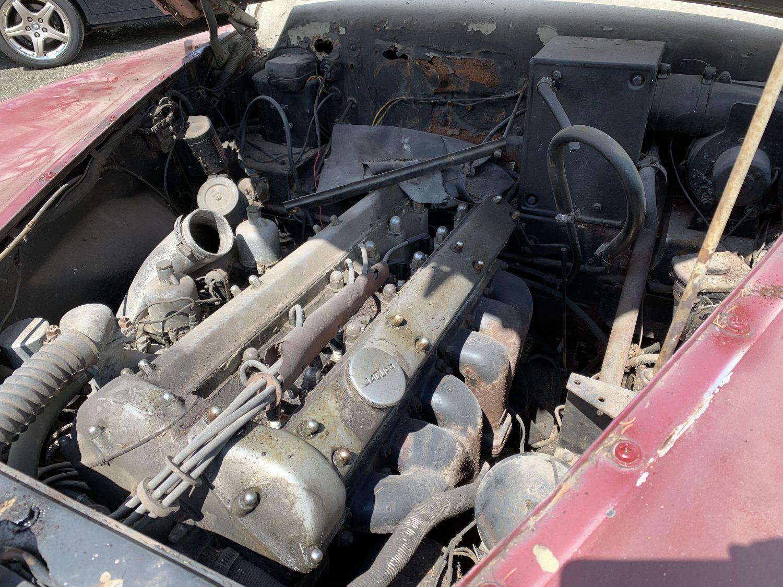 Jaguar MkVII