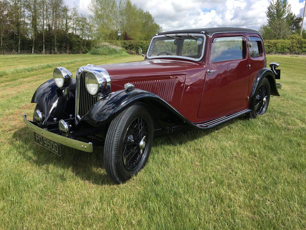 1934 SSII