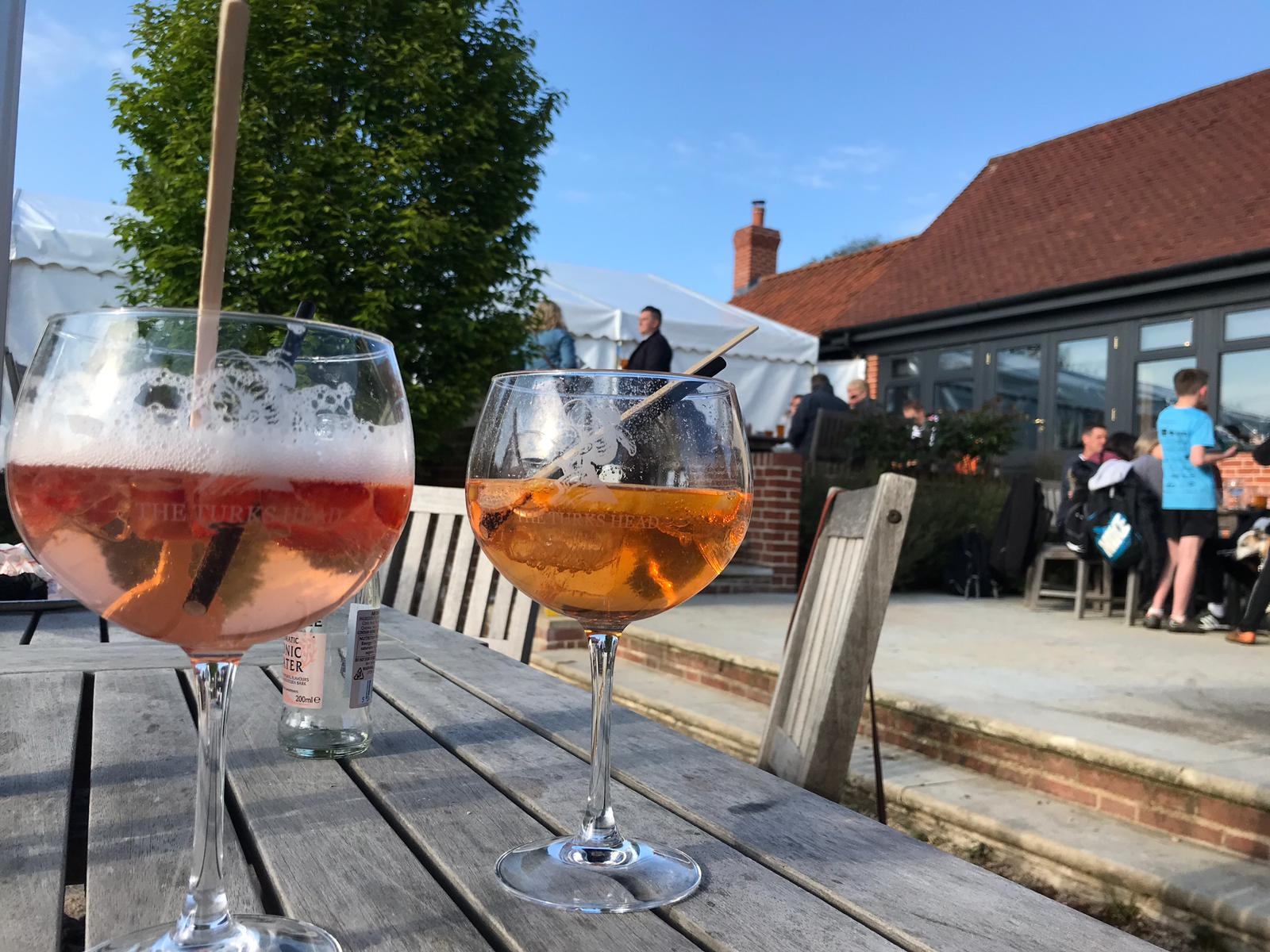 The Turks Head Beer, Cider & Gin Festival