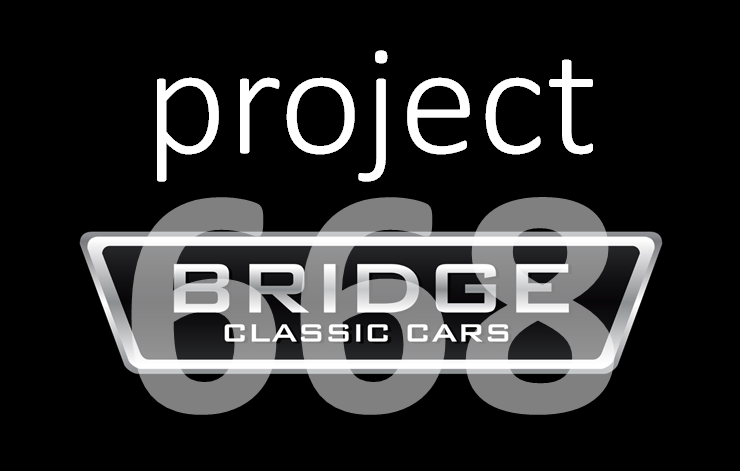 Welcome to Project 668…