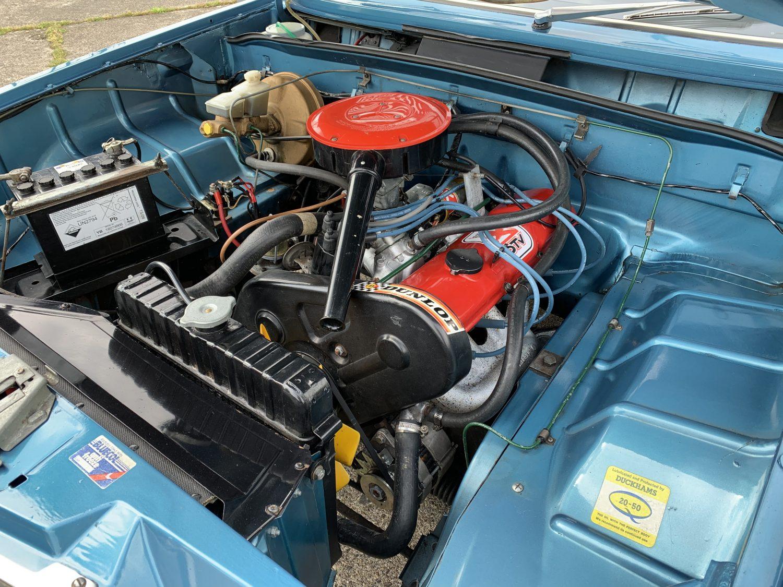 1972 Vauxhall Victor 1800