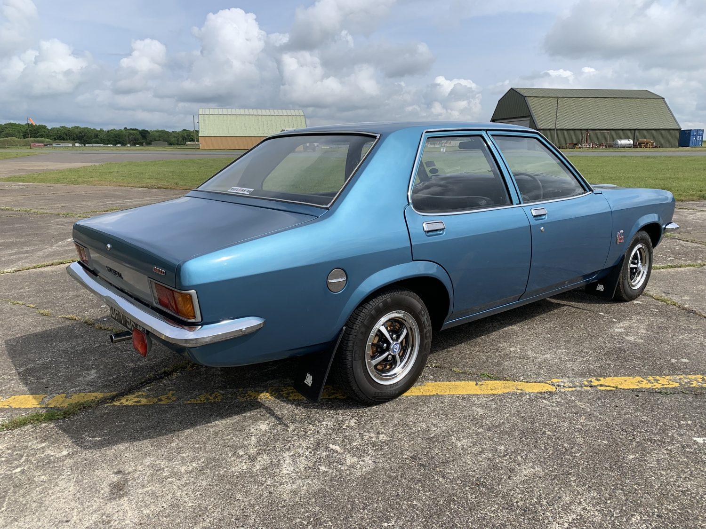 050619 1972 Vauxhall Victor 1800 (8)