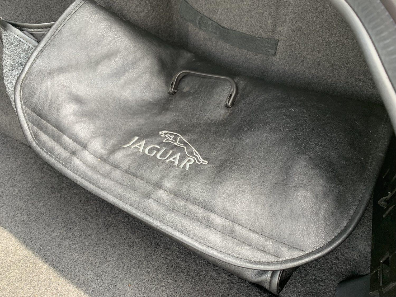 1998 Jaguar XJR V8 Supercharged