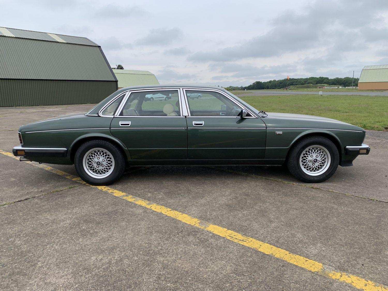 1989 Daimler XJ6 XJ40