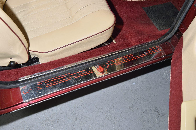 1971 MG B Roadster