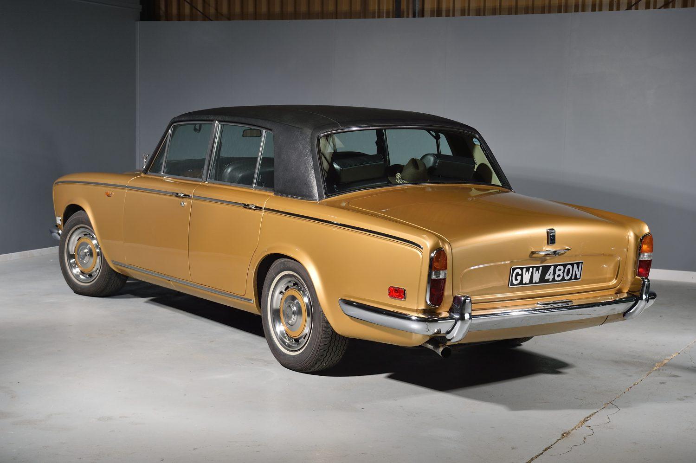 1974 Rolls Royce Silver Shadow I GWW480N (22)