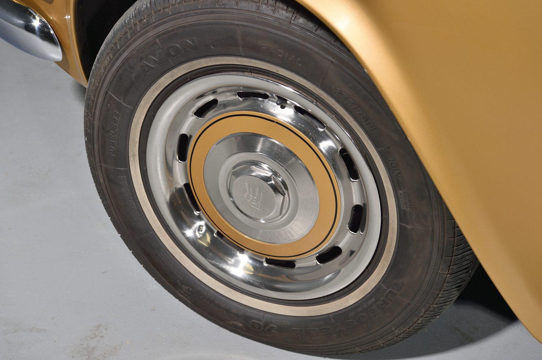 1974 Rolls Royce Silver Shadow I GWW480N (28)