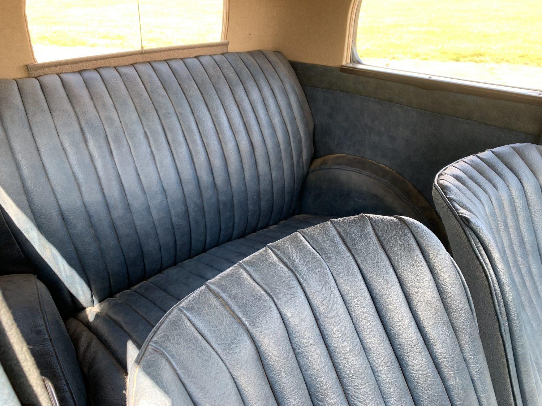 1935 Morris 8