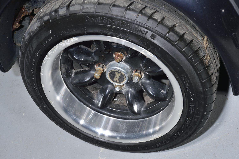 1998 Rover Mini