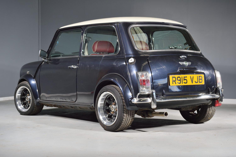 1998 Rover Mini (28)