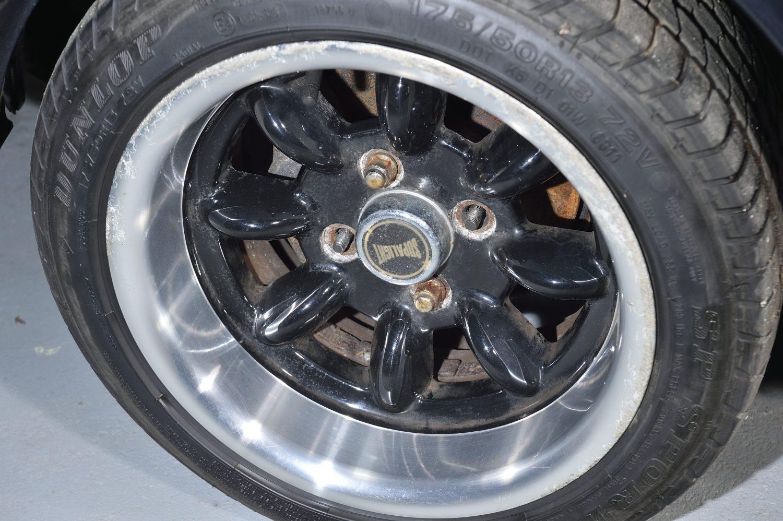 1998 Rover Mini (41)