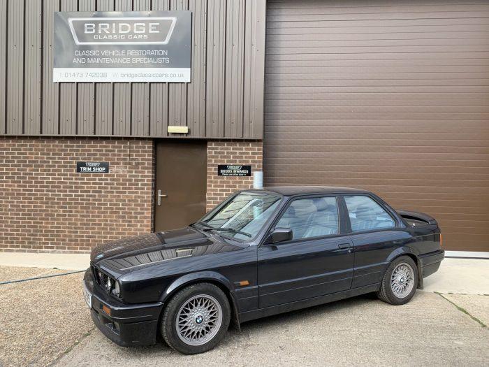 1989 BMW 325 Sport E30