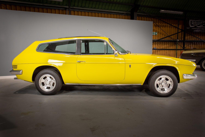 1973 Reliant Scimitar911