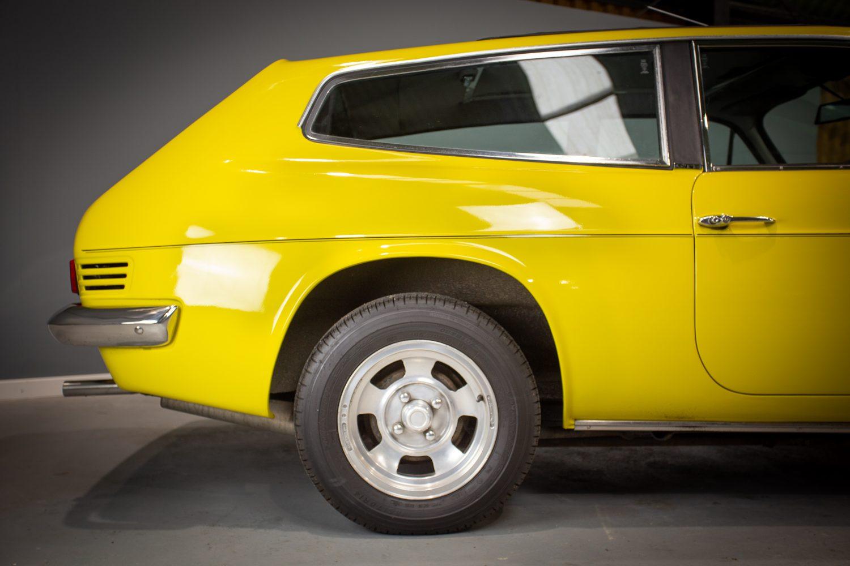 1973 Reliant Scimitar928